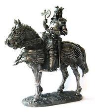 Soldado De Plomo Juguete, Richard III, en el caballo, Coleccionable, rara, Regalo, na