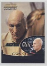 2000 Skybox Star Trek: The Next Generation Profiles Alter Ego AE5 Kamin Card 0q4