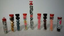 Lot Of 9 Koplow RPG Dice