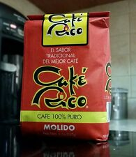 Cafe Rico - Puertorrican (Puerto Rico) Coffee 8 oz