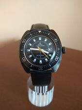 Vintage Meister Anker Mechanical Diver  Watch Perfect Glass and Dial