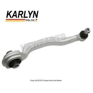 For Mercedes W211 R230 Front Passenger Right Lower Control Arm KARLYN 2113304411