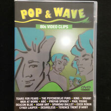 Pop & Wave | 80's Video Clips | ©℗ 2004 Sony Music Entertainment