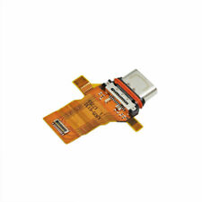Sony Xperia Xz Premium Charging Port Flex Cable Type-C Connector G8141 G8142 Go