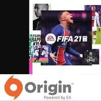 EA SPORTS FIFA 21 (PC) - Origin Key - GLOBAL [FAST DELIVERY, MULTI-LANG]