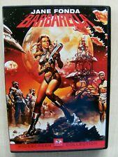 Science Fiction Klassiker - Barbarella mit Jane Fonda und John Phillip Law
