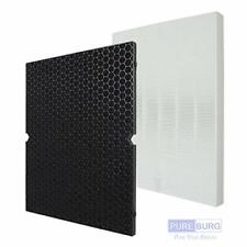 Hepa Filter Replacement Activated Carbon Filter for Winix 5500-2 Air Purifiers