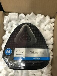 Resmed AirTouch F20 Medium full face foam cushion 63029 Sealed