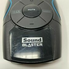 Creative Labs SB1300 Sound Blaster Recon3D External Card