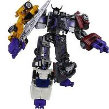 Takara G1 Transformers & Robot Action Figures