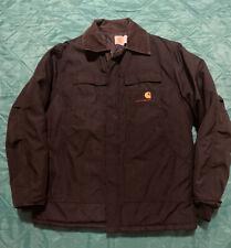 Carhartt Quilted Jacket Chore XL - 2XL