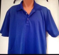 PGA TOUR official Licensed Apparel Air Flux Golf Shirt Size XL Great Condition