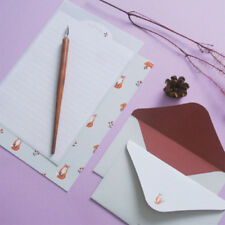Paper Envelopes Letter Pad Sets Writing Paper Letter Paper Creative Gift New