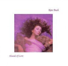 """KATE BUSH - """"Hounds of Love"""" - CD - uk import - Fairlight / Running Up That Hill"""