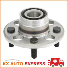 REAR WHEEL HUB BEARING HONDA CIVIC 1996 1997 1998 NON-ABS & W/ REAR DRUM BRAKES