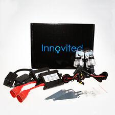 Innovited Slim 35W HID Kit H1 H4 H7 H11 H13 9005 9006 9007 6000K Hi-Lo Bi-Xenon