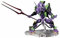 NXEDGE STYLE EVA UNIT NX-0037 Evangelion EVA-01 TEST TYPE TV Ver. Figure F/S NEW