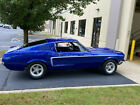 1968 Ford Mustang Fastback 5.0L Pro-Touring \'68 Mustang Fastback, Pro-Touring Perfection. High Performance 5.0L w/EFI