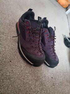 Haglöfs Women's ROC ICON GT Low Rise Goretex Trail Hiking Shoes UK 5 EUR38