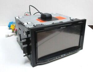 "Pioneer AVIC-7200NEX RB DVD/CD Player 7"" GPS Bluetooth HD Radio CarPlay Ready"