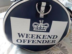 Weekend Offender Gym / Barrel bag BNWT