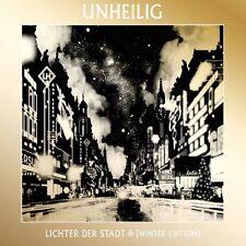 Lichter Der Stadt (Winter-Edition) von Unheilig (2012)