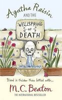 Agatha Raisin and the Wellspring of Death, Beaton, M.C. , Good | Fast Delivery