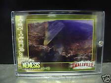 SMALLVILLE Season 4 Nemesis Case Loader Card CL1