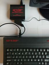 ZX Spectrum +2 128k /128k Grey RGB Hdmi Converter Cable Solution Free HDMI Cable