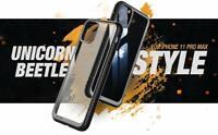 SUPCASE Slim Bumper Case Back Camera Lens Cover Film For iPhone11/11Pro/11ProMax