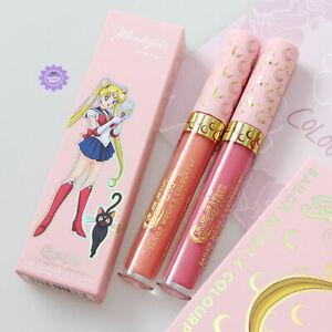 ColourPop x Sailor Moon Moonlight Lip Bundle *100% GENUINE* Lipstick Lip Gloss