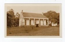 """Photograph of """"Old House on road to San Antonio"""" (C24017)"""