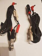 X2 Diagnostic solus pro ethos verus  modis car battery power cable Lead Set