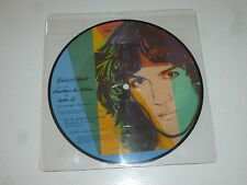"BILLY SQUIER - Emotions In Motion  1982 UK limited edition 7"" vinyl PICTURE DISC"