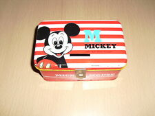 MICKEY MOUSE Tirelire vintage