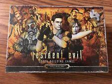 Resident Evil Deck Building Game Outbreak Expansion SEALED