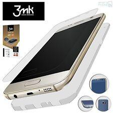 """3mk® ARC 3D Display Schutzfolie Samsung S7 5,1"""" gebogen Full Cover Premium Handy"""