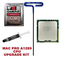 MAC PRO 5,1 A1289 2010 2012 Processor CPU Upgrade Kit 6-Core 3.46GHz Xeon X5690