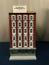Mth The Dreyfuss 6-Story Building 30-9077