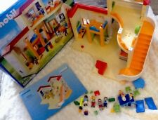 Playmobil 5567 City Life 2014 Ages 4+ Partial Set-Mostly Complete-See Photos