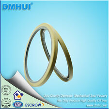 Excavator Machinery bucket spindle rubber Oil Seal 55*70*4 VB type NBR rubber