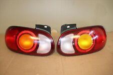 JDM 1999-2005 Mazda Miata MX-5 Roadster NB NB1 Rear OEM Tail Lights / BP5A