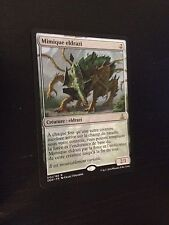 MTG MAGIC OGW ELDRAZI MIMIC (ENGLISH MIMIQUE ELDRAZI) NM
