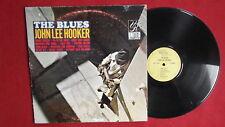 John Lee Hooker - The Blues ( Lp )