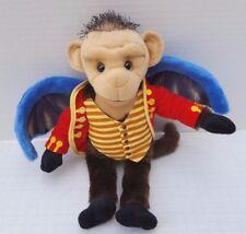 "Wicked Flying Monkey Doll Broadway Musical Plush Stuffed Animal 2015 Araca 11"""