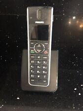 Handset for Philips SE659 2 LINE DECT 6.0 Cordless Phone Systems