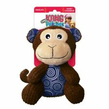 Kong Shieldz Perro de Juguete de Peluche Squeaker Sonajero Hipopótamo armadillo Oso Hormiguero Perros Regalos