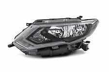 For Nissan X-Trail 18- Headlight Headlamp Left Passenger Near Side N/S