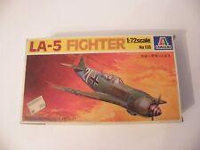 Italeri 1:72 N°135 LA-5 Fighter maquette en boite