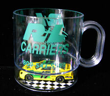 R+L Carriers / Racing Matt Kenseth # 17 NASCAR Cup with 1:64 Car in Bottom